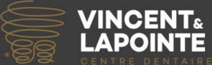 Centre dentaire Vincent Lapointe Logo